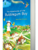 A Chapter from The Adventures of a Bubblegum Boy