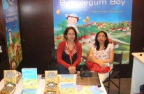 Participation at World Child Expo