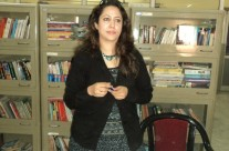 Author reading and Creative writing workshop at Army Public School, Delhi